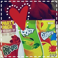 Betty Crocker® Fruit Roll-Ups®/Fruit By The Foot®/Fruit Gushers® Variety Pack Fruit Fusion Flavors uploaded by Cheyenne S.