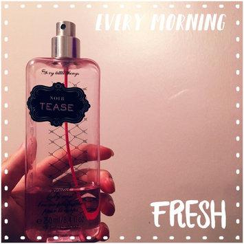 Victoria's Secret Noir Tease Eau De Parfum uploaded by Julia S.