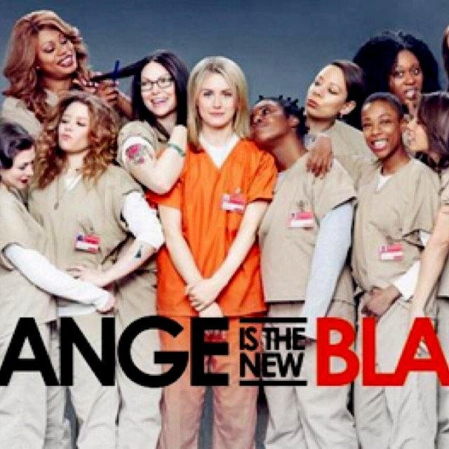 Orange is the New Black uploaded by Brianna P.
