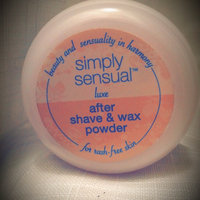 CLASSIC EROTICA Simply Sensual After Shave Powder .46oz uploaded by Hillary M.