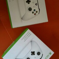 Xbox One Wireless Controller -White uploaded by Luzviminda G.