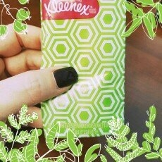 Kleenex® Facial Tissue uploaded by Jennifer R.
