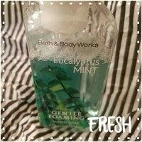 Bath & Body Works Eucalyptus Mint Gentle Foaming Hand Soap 8.75 Oz. - Pack of 2 uploaded by Franka C.