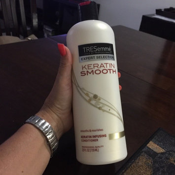 Photo of TRESemmé Keratin Infusing Conditioner uploaded by Maria D.