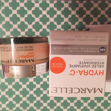 Photo of Marcelle Face Powder uploaded by Andrea F.
