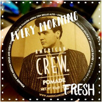 American Crew Pomade uploaded by Bethany C.