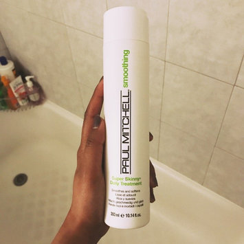 Photo of Paul Mitchell Super Skinny Daily Treatment uploaded by Mona K.