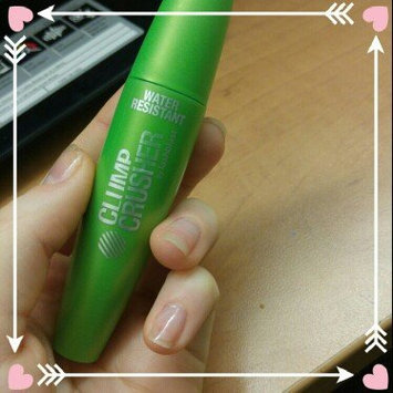 COVERGIRL LashBlast Clump Crusher Water Resistant Mascara uploaded by sarah w.