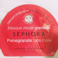 SEPHORA COLLECTION Face Mask Pomegranate Anti-Fatigue & Energizing uploaded by Camélia H.