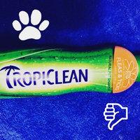 TROPICLEAN NATURAL FLEA/TICK + SHAMPOO PLUS SOOTHING 20 OZ uploaded by Daniela S.