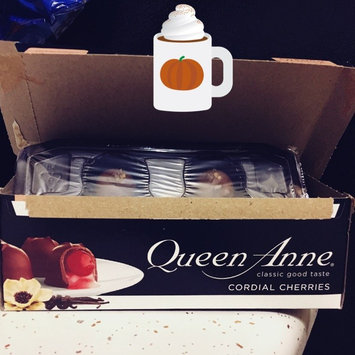 Photo of Queen Anne Milk Chocolate French Vanilla Cordial Cherries (2 Pack of 10) 20 Piece Total uploaded by Mashayla M.