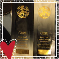 ORIBE Hair Care Gold Lust Repair and Restore Shampoo uploaded by Elyse C.