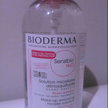 Photo of Bioderma Sensibio H2O Pump Lotion 500ml Pzn: 9913073 uploaded by Audray-Anne G.