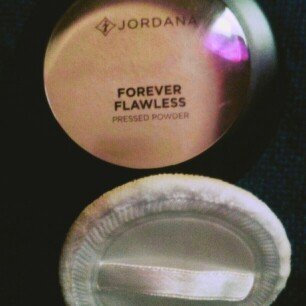 JORDANA Forever Flawless Face Powder - Nude Beige uploaded by Yuliany S.