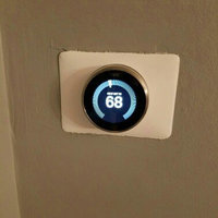 Nest  Learning Thermostat uploaded by Danny C.