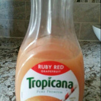 Tropicana® Grape Juice 12 fl. oz. Bottle uploaded by Denise G.