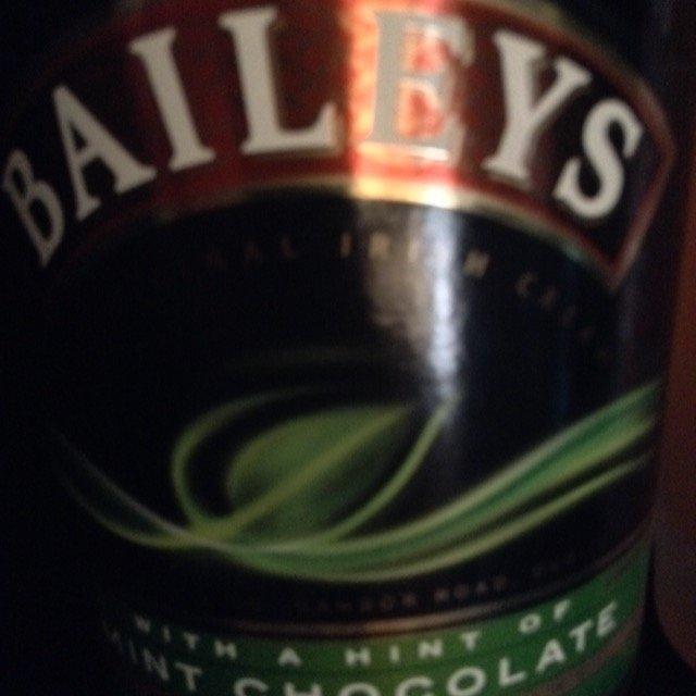Baileys Mint Irish Cream uploaded by LoLo M.