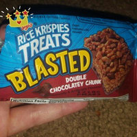 Rice Krispies Treats Blasted Double Chocolatey Chunk uploaded by Zunny C.