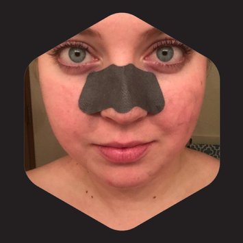 Photo of SEPHORA COLLECTION Nose Strip Charcoal - Purifying & Scrubbing uploaded by Erin V.