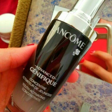 Lancôme Advanced Genifique Youth Activating Concentrate uploaded by Kayla C.
