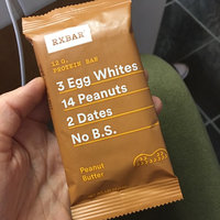 Rxbar Peanut Butter Protein Bar, 1.83 Ounce. (Pack of 12) uploaded by Victoria B.