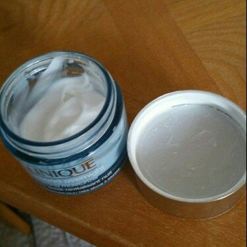 Photo of Clinique Turnaround Overnight Radiance Moisturizer uploaded by Tracey D.