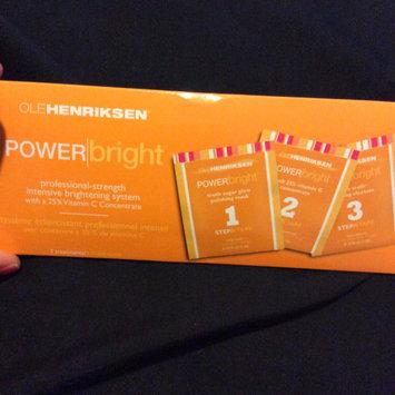 Ole Henriksen POWER Bright™ uploaded by Lupita E.