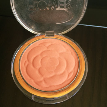 Photo of FLOWER Beauty Glow Baby Glow Blush-Bronzer Duo uploaded by Marielis L.