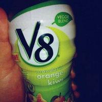 V8® Mandarin Orange Kiwi Vegetable & Fruit Beverage uploaded by Cindy M.