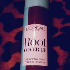 L'Oréal Paris Root Cover Up uploaded by Dawn L.