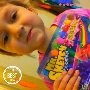 Photo of Mr. Sketch Scented Washable Markers uploaded by April H.
