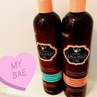 Hask Coconut Nourishing Shampoo 12 oz. uploaded by Ashley H.