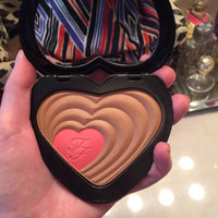 Too Faced Soul Mates Blushing uploaded by Stevi L.