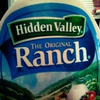 Hidden Valley® Original Ranch® Light Dressing uploaded by liz m.