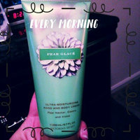 Victoria's Secret Pear Glace Ultra Moisturizing Hand and Body Cream uploaded by Dru M.