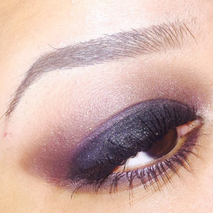 Anastasia Beverly Hills Self-Made Holiday Eye Shadow Palette uploaded by Destiny S.