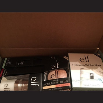 Photo of e.l.f. Cosmetics Eyeshadow Book uploaded by Hayley J.