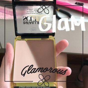 L'Oréal Paris Infallible Pro Contour Palette Light/Clair 0.24 oz. Compact uploaded by Maria Victoria D.