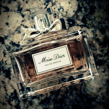 Christian Dior Miss Dior 3.4 oz EDP Spray uploaded by Nicole M.