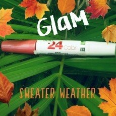 Maybelline Super Stay 24hr Ultimate Red Duo Lips - Amber Allure uploaded by Jhoslenia V.