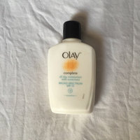 Complete Olay Complete All Day Moisturizer with Broad Spectrum SPF 15 - Sensitive, Twin Pack, 12 fl oz uploaded by Angelica D.
