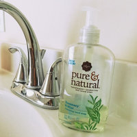 Pure & Natural Cleansing Rosemary & Mint Hand Soap uploaded by Michaela G.