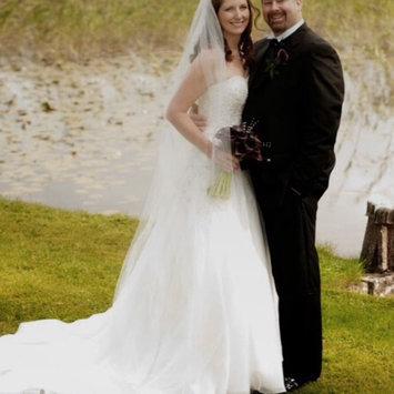 Photo of David's Bridal uploaded by Tonya M.