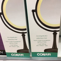 Conair Double Sided Flourescent Mirror uploaded by Veronica C.