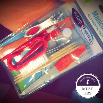 Photo of Trim Specialty Care Manicure Set uploaded by Serena E.