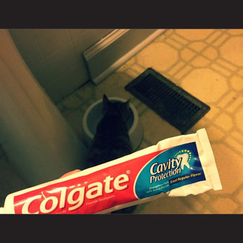Photo of Colgate Cavity Protection Toothpaste uploaded by Storm B.