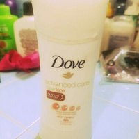 Dove Advanced Care Antiperspirant uploaded by Michelle S.