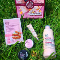 The Body Shop Vitamin E Hydrating Kit uploaded by Valerie V.