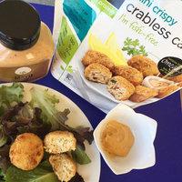 gardein™ Mini Crispy Crabless Cakes 10 ct. Bag uploaded by Lisa M.