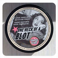 Soap & Glory One Heck of a Blot uploaded by Genevieve V.